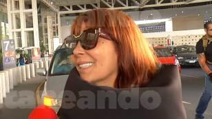 Exclusiva Alejandra Guzmán Ventaneando