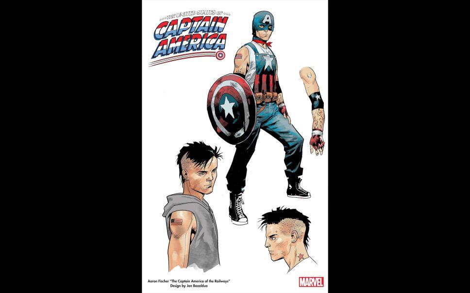 El primer Capitán América abiertamente gay llega a Marvel Comics.jpg
