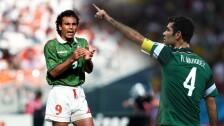 Rafael Márquez aseguró que Hugo Sánchez es el mejor de la historia
