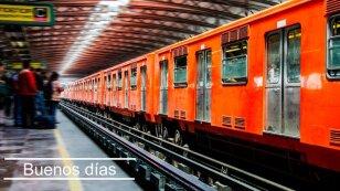 Metro Ciuda de México