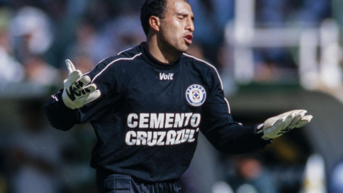 Óscar Pérez se llenó de gloria con la Máquina.