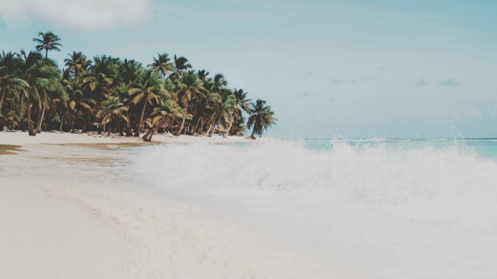 TAGO Beach