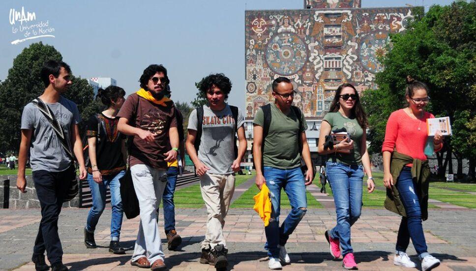 Mañana UNAM regresa a clases