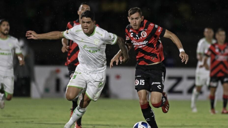 Juárez vs Tijuana, Jornada 4 Apertura 2021