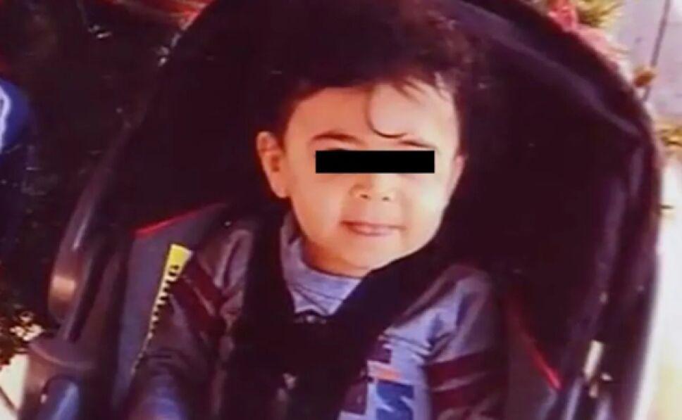 Padres ocultan cuerpo de niño congelado en casa de Virginia