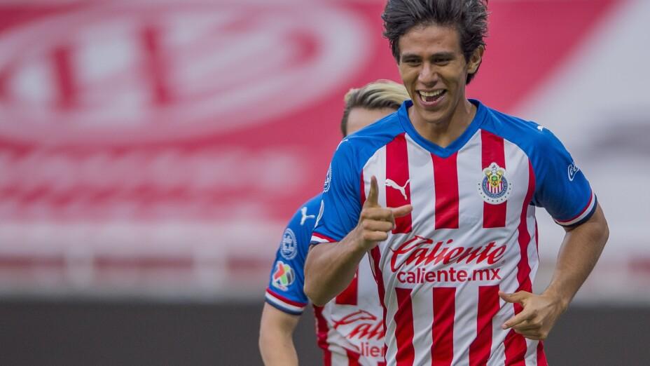 Chivas vence a Mazatlán FC