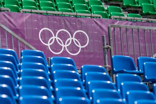 Finn Florijn covid 19 Juegos Olímpicos