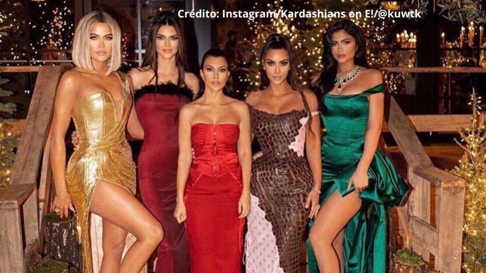 Nueva temporada de Keeping Up With The Kardashians
