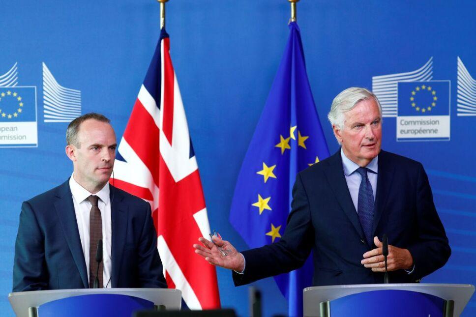 reino unido union europea brexit