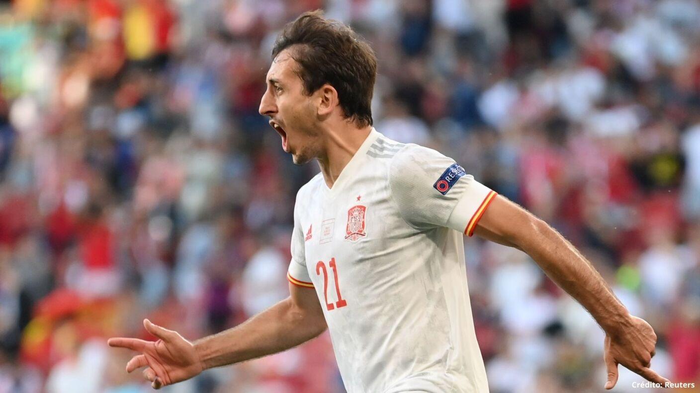 8 futbolistas españoles Juegos Olímpicos Tokyo 2020.jpg