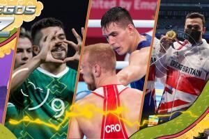 Juegos Z capítulo 6 victoria para México