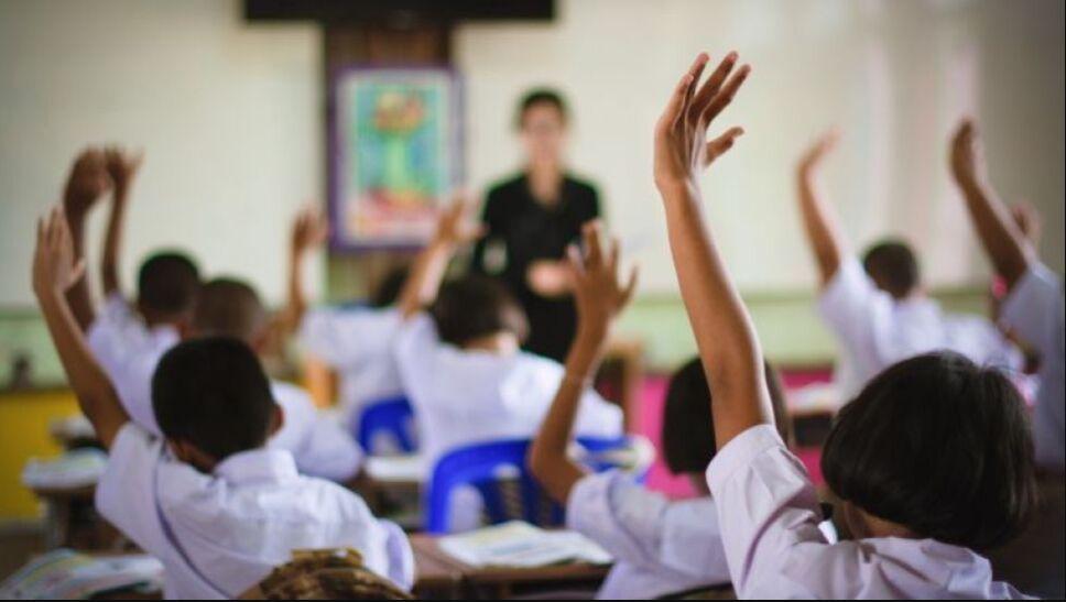 Es una prioridad para que las y los niños retomen sus actividades educativas en México.