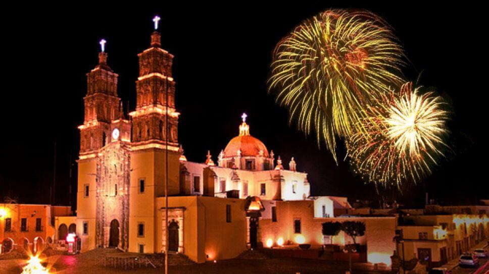 Las fiestas patrias se celebran en toda la república mexicana/ Foto: Especial