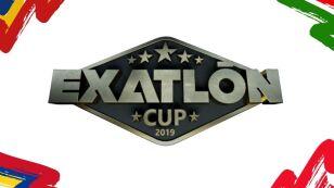 Quiz Exatlón cup