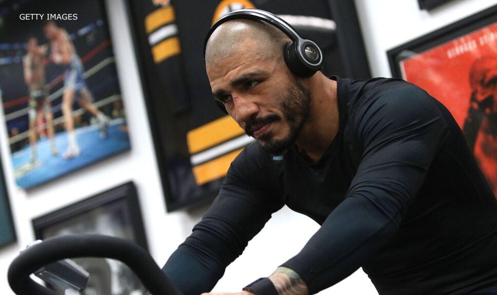 Miguel Angel Cotto boxeador