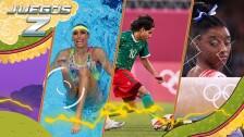 Juegos Z capítulo 12 México vs Brasil
