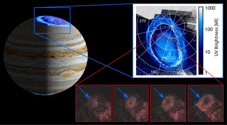 Júpiter, aurora boreal, fotos B.jpg