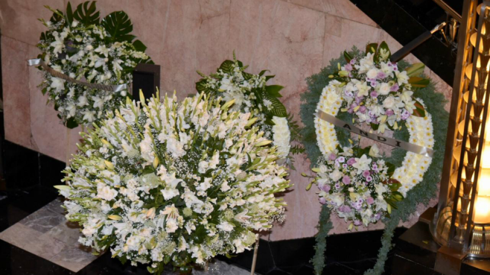 corona flores ANDI