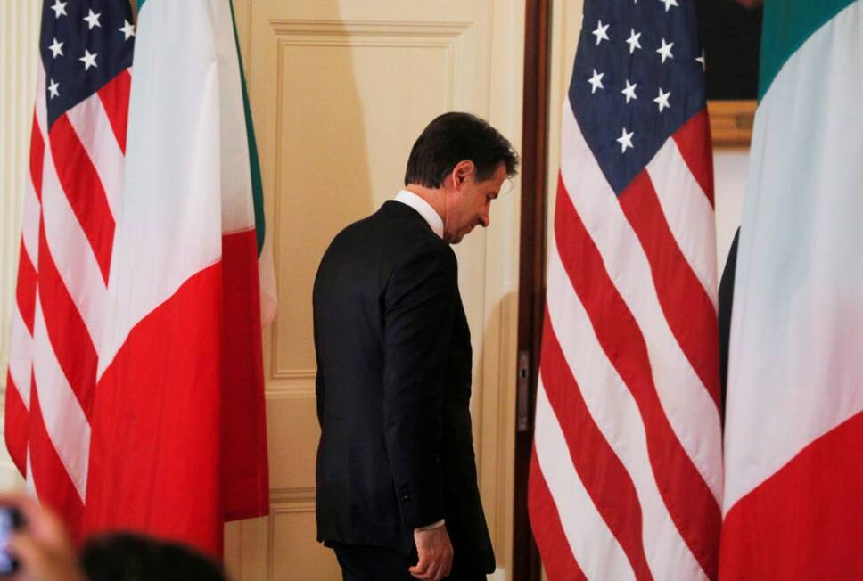 conte trump italia eu2