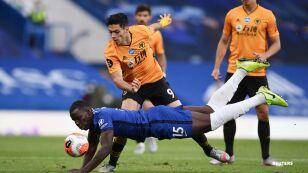 Galería: Chelsea vs Wolves