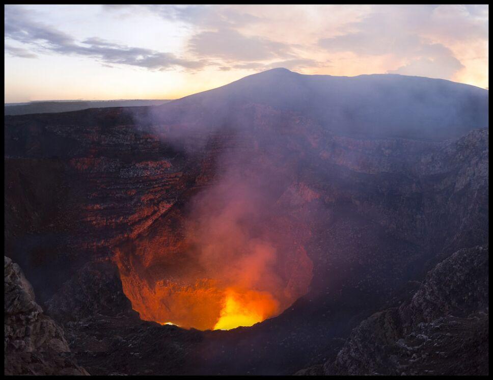 volcanes, mayor actividad, mundo masaya.jpg