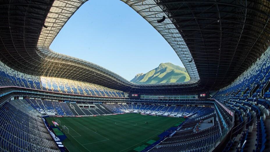 Monterrey (MEX) vs Cruz Azul (MEX)
