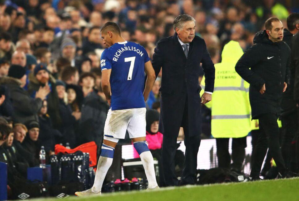 Ancelotti es uno de los mejores entrenadores de toda la historia