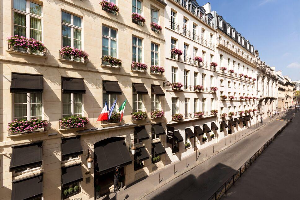 Hotel Castille Paris facade.jpg