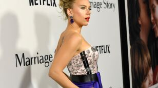 """Premiere Of Netflix's """"Marriage Story"""" - Red Carpet"""