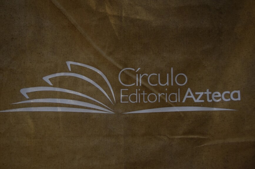 Circulo Editorial Azteca