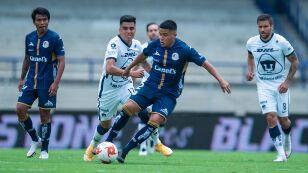 Galería: Pumas vs Atlético de San Luis