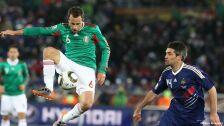 10 futbolistas con más partidos en la Selección Mexicana gerardo torrado.jpg