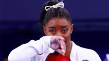 Simone Biles juegos olimpicos Tokio 2020