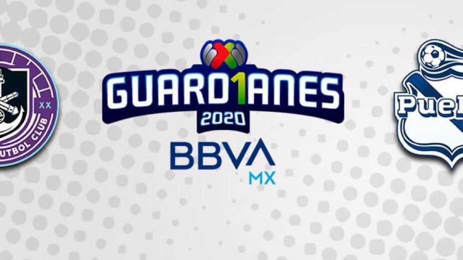 Mazatlán FC vs Puebla cambiará de fecha y hora