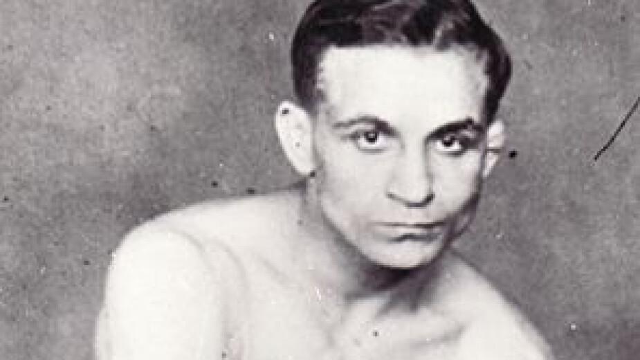 Boxeador Tommy Ryan