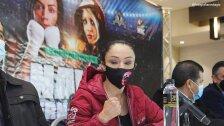 Jackie Nava confirma pelea ante Barby Juárez