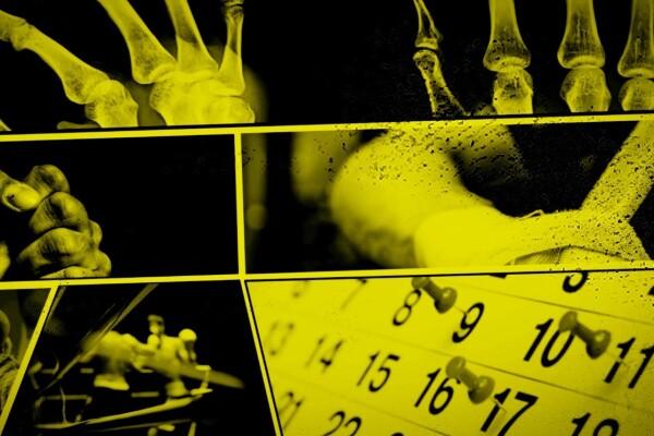 Nocaut | Las fracturas frecuentes de los boxeadores