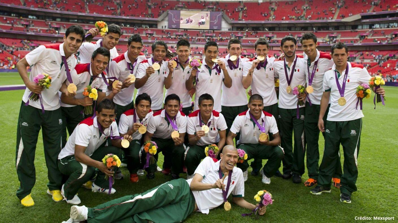 1 medallistas olímpicos mexicanos Londres 2012.jpg