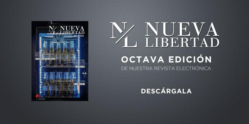 Revista Nueva Libertad 8