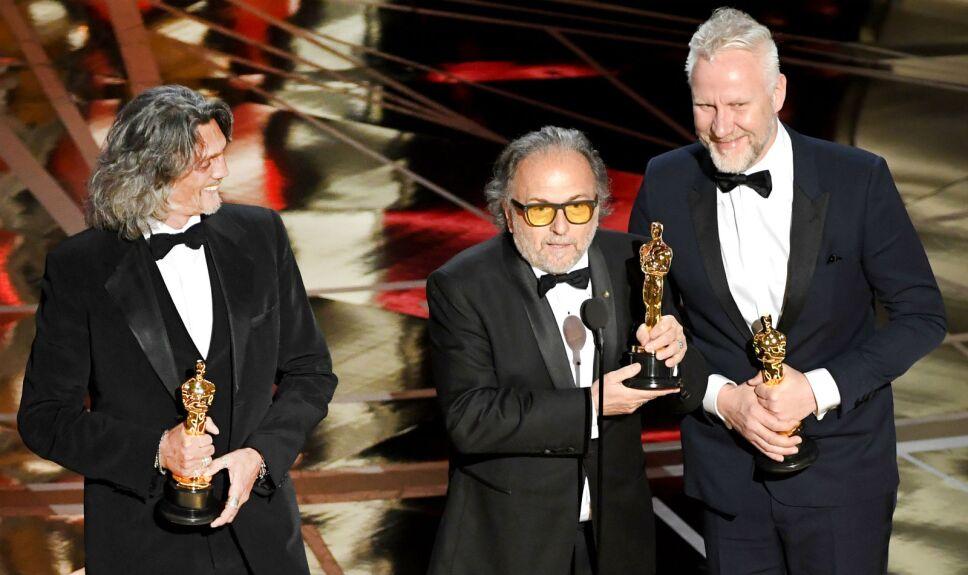 Oscar 2017, mejor maquillaje