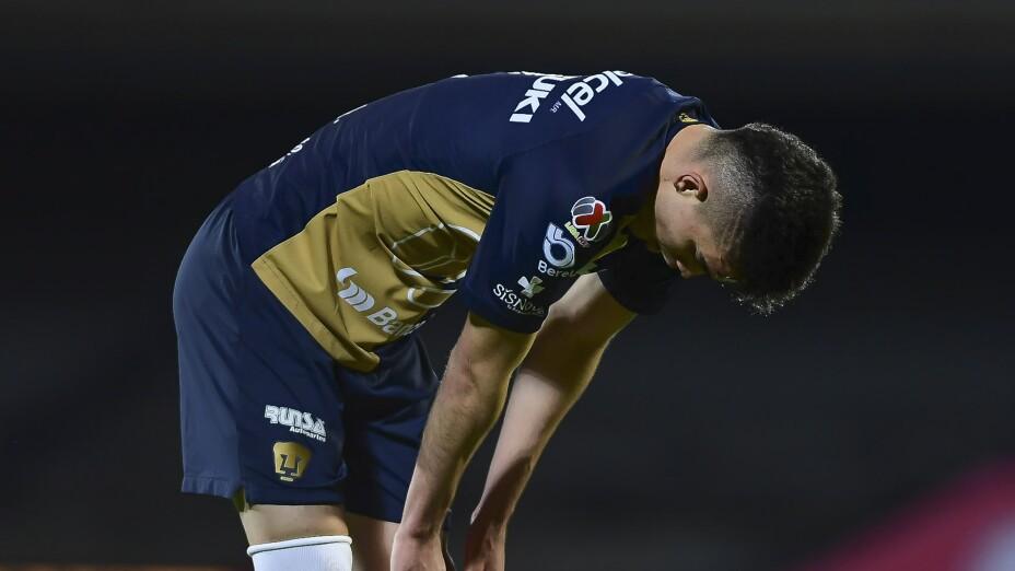 Pumas debutará ante Querétaro en Guardianes 2020
