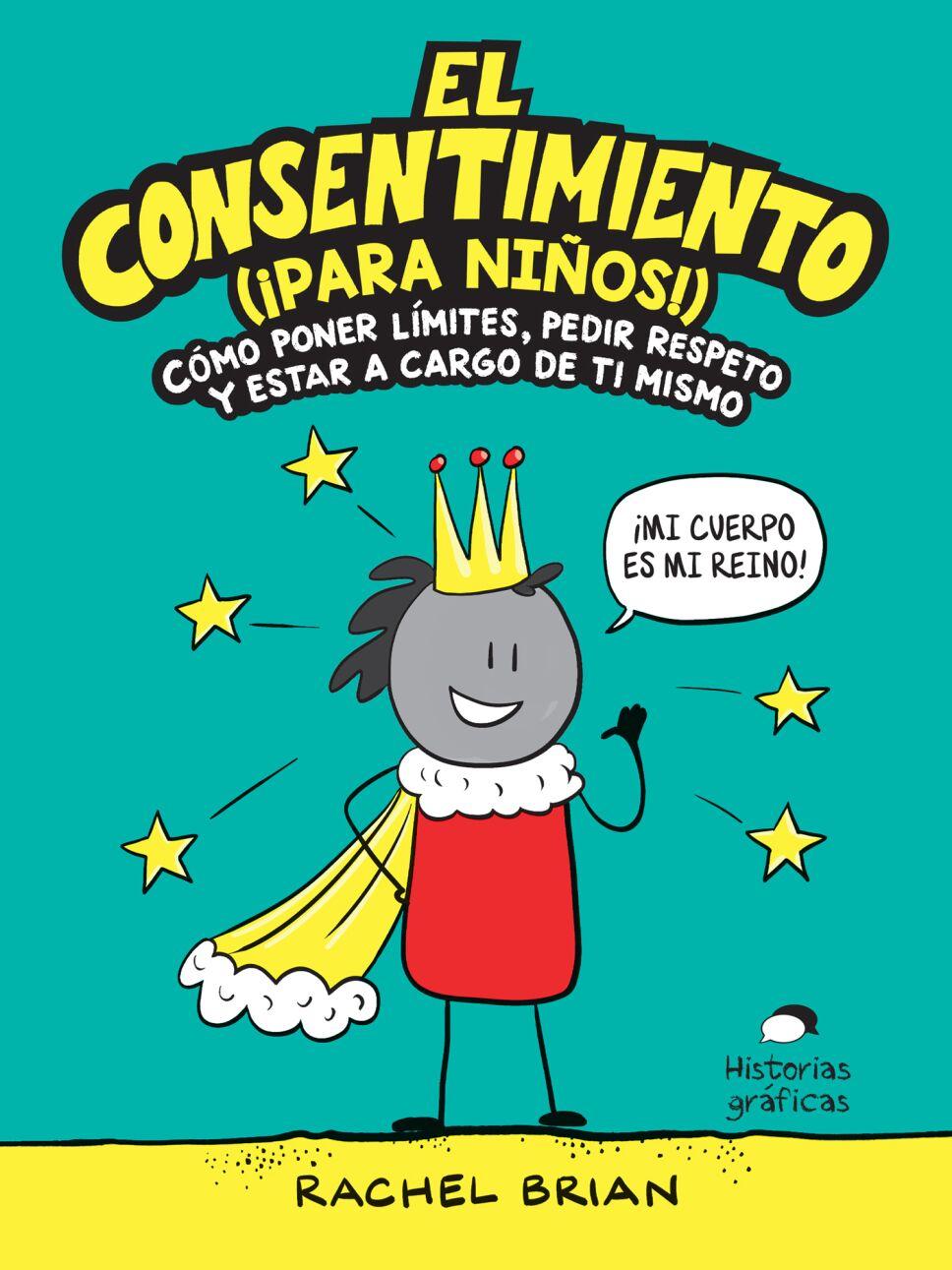 el consentimiento para niños rachel brian