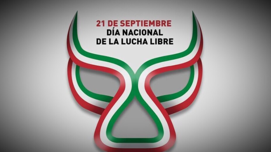 Día Nacional de la Lucha Libre