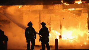 Grand Jury Declines To Indict Officer In Ferguson Shooting Case