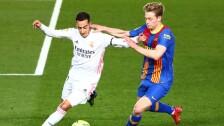 Barcelona vs Real Madrid | Clásico Español