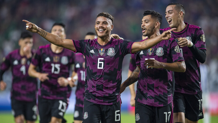 México vs Estados Unidos en vivo por TV Azteca