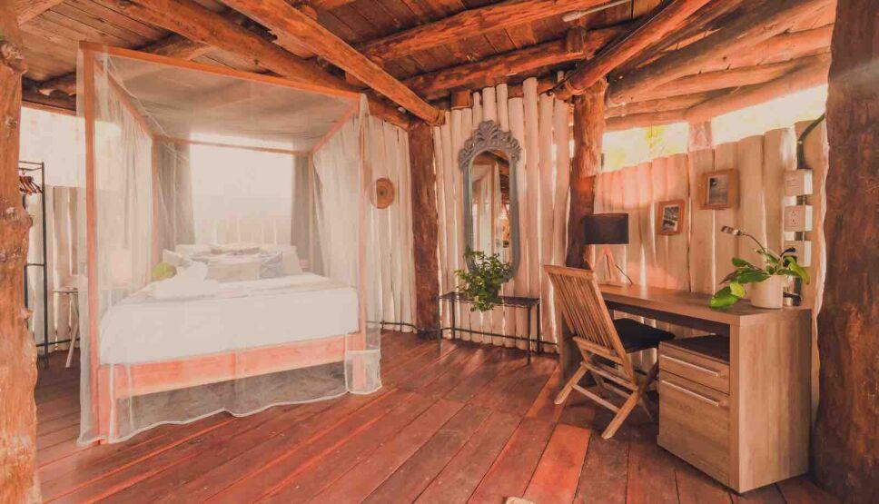 Trudi's Beach Hut