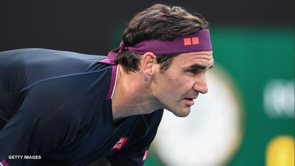 Roger Federer regresa a las canchas