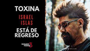 Toxina israel islas