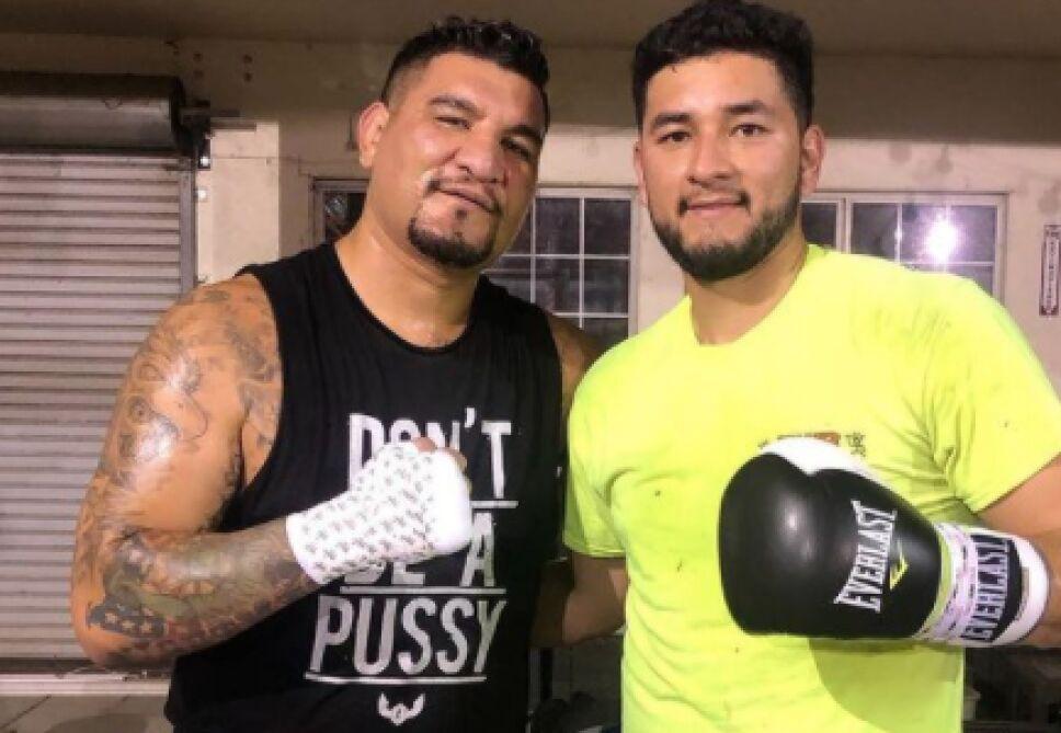 Chris Arreola rival de Andy Ruiz boxeo